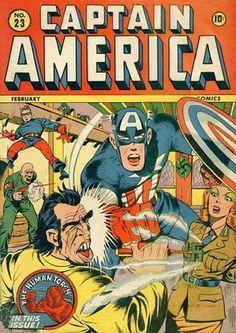 Captain America-Steve Epting