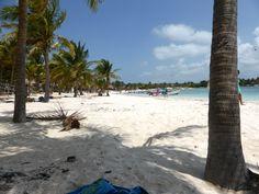 Akumal beach,Mexico Akumal Bay, Quintana Roo, Exotic Places, Ocean Themes, Mexico Travel, Riviera Maya, Ocean Waves, Snorkeling, Nice View