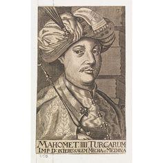 3. Ahmet 1703 - 1730