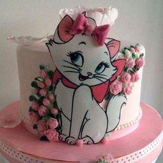 38 Ideas cake fondant girl birthday for 2019 Birthday Cakes Girls Kids, New Birthday Cake, Cat Birthday, Birthday Cupcakes, Cake Kids, Birthday Quotes, Birthday Wishes, Birthday Gifts, Fondant Girl