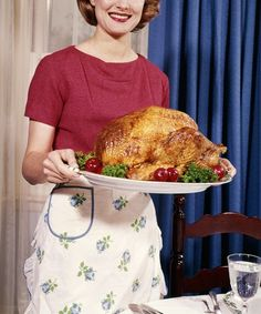 The history behind Thanksgiving that you might now know