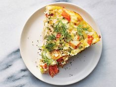3 Tricks That Keep This Hearty Morning Breakfast Low on Calories — Cooking Light Smoked Salmon Breakfast, Breakfast And Brunch, Breakfast Casserole, Breakfast Recipes, Morning Breakfast, Sunday Brunch, Breakfast Ideas, Mexican Casserole, Vegetarian Recipes