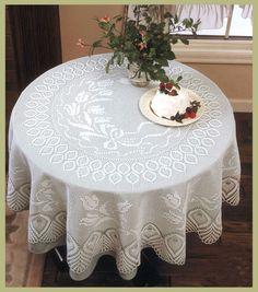 Majestuosidad en tu hogar se logra con solo tejer Modelos con patrones Video tutorial