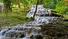 Fátyol Waterfall is one of the main sights of Szalajka Valley in Szilvásvárad, one of Hungary's outstanding natural beauty. Photo © credit to elmenyekvolgye. Hungary, Photo Credit, Natural Beauty, Maine, Waterfall, Road Trip, Nature, Travel, Outdoor