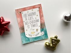 Learn how to make your own Christmas cards with this illustrated guide. Watercolor art is a fun way to create beautiful and unique masterpieces! Turn your watercolor art into something that you can share with your friends and family this holiday season! Watercolor Christmas Art, Watercolor Kit, Christmas Note, Christmas Doodles, Christmas Cards, Holiday Canvas, Christmas Envelopes, Scrapbook Cards, Scrapbooking