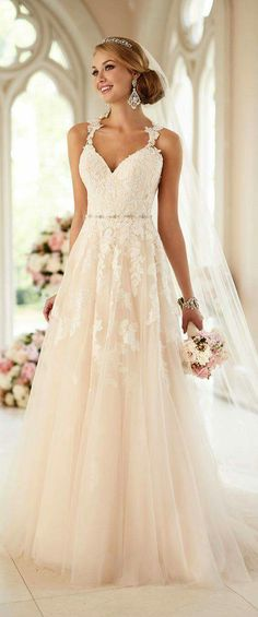WEDDING DRESSES ❤❤❤