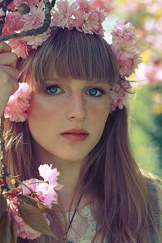 Blossom by Alexandra Cameron
