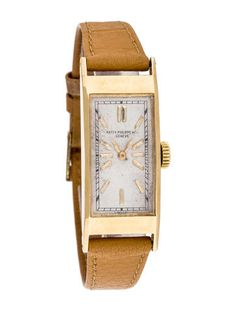 Womens vintage patek watches philippe