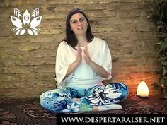 Autotratamiento Reiki guiado: Paso a paso auto Reiki Chakra Tercer Ojo - YouTube Reiki, Healing, Jar, Youtube, Celestial, Decor, Third Eye, Step By Step, Musica