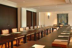 Hôtel Anne de Bretagne - Salle de réunion.