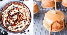 13 Insanely Easy 3-Ingredient Desserts