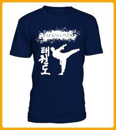 Taekwondo arts martiaux chemise - Barca shirts (*Partner-Link)