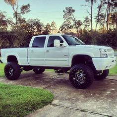 2004 Duramax Lifted | 2004 Chevrolet duramax $22,000 Possible trade - 100584003 | Custom ...