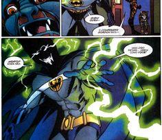 Crítica | Batman: A Máscara de Balam