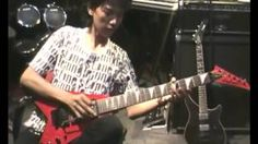 The Kingdom of Rock, JAMZ by Dede Aldrian., via YouTube.