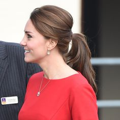 Kate Middleton's 8 M