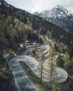 Passo del Maloja... Time to add it to your list 🗺 ���