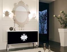 Bath room furniture on pinterest italian bathroom vanities and