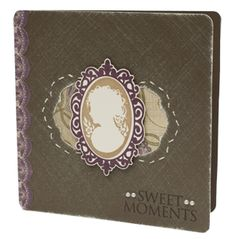 Beautiful Cameo Card!