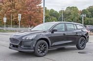 New Ford Mondeo To Launch In 2021 Official Document Reveals All New Mondeo Badged Crossover Style Large Estate Is Due In 2021 Parts Ford Mondeo Product Launch Car
