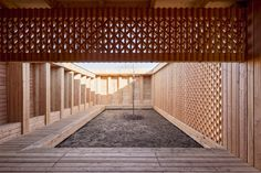 Gallery of Participatory Student Building Project Spinelli Mannheim / Atelier U20 - 16