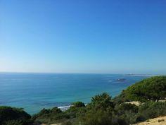 Parque Natural de la Breña y Marismas de Barbate (Cádiz), by @manuelrevilla57