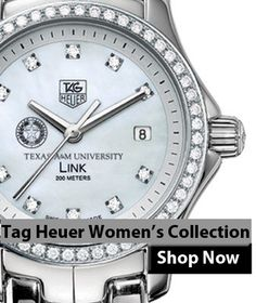 India Violet: Top Collection Of Tag Heuer Women's Watches