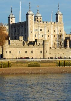 Tower Of London                                                                                                                                                                                 More