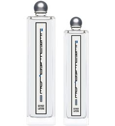 L'Eau Froide is the latest scent creation from Serge Lutens. Kate Moss is a fan.