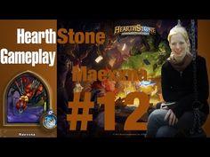 #Hearthstone Time! Letsplay #12: Priester gegen #Maexxna #Naxxramas #Hero Boss Soloabenteuer - YouTube
