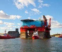The Tropos project : Modular Multi-use Deep Water Offshore Platform Harnessing and Servicing Mediterranean, Subtropical and Tropical Marine and Maritime Resources.