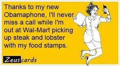 We need welfare reform.