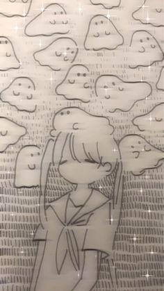 Whats Wallpaper, Soft Wallpaper, Cute Anime Wallpaper, Aesthetic Iphone Wallpaper, Cartoon Wallpaper, Aesthetic Wallpapers, Wallpaper Backgrounds, Animes Wallpapers, Cute Wallpapers