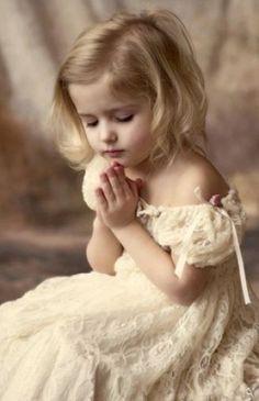The Power of Prayer/ delicate cream