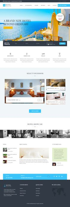 Hotel Booking is Premium Responsive Retina #WordPress #Hotel Theme. Visual Composer. Parallax Scrolling. #Bootstrap3. Slider. Test free demo at: http://www.responsivemiracle.com/cms/hotel-booking-premium-responsive-wordpress-theme-hotels/