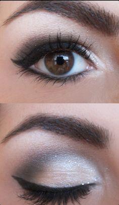 Top 10 Romantic Eye Makeup Tutorials Bridal Makeup, Eyes ...