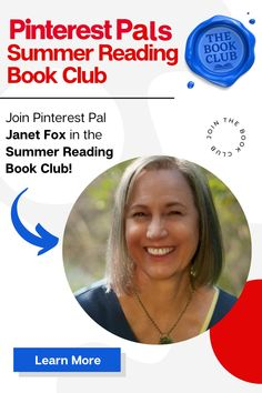 Meet Janet Fox award-winning author of picture books, middle grade novels, books for young adults, and member of the Pinterest Pals Summer Reading Club. Learn more about Janet and ways to purchase her amazing work here. | must read | books for kids | books for teens | summer reading | summer reading 2021 | picture books | novels | summer reading list | nonfiction |