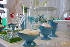 italian wedding confettata