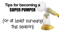 Tips for becoming a super pumper (or at least surviving this season) http://orlando.citymomsblog.com/tips-becoming-super-pumper-least-surviving-season/