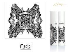 "www.medici.so ""Medici Artist Edition"" K - series [Pupa Dipa Supafly]"