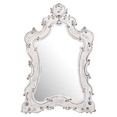 Durpre Wall Mirror