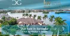 Listings To Leads - A full real estate marketing and lead generations system Sarasota Real Estate, Close Proximity, Island Life, Lead Generation, Virtual Tour, Real Estate Marketing, Open House, Baths, Siesta Key