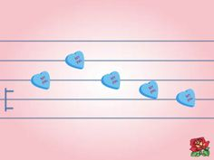 Music a la Abbott: Valentine's Day Games