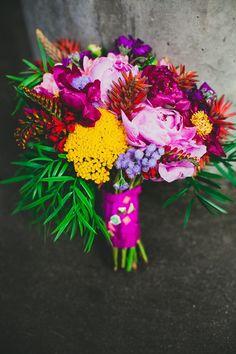 Photography: Melissa Biador | Floral Design: Penny Blooms Floral Design