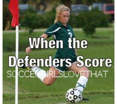 thats good except when your own defenders score for the other team.....yea don't wanna talk about it :(