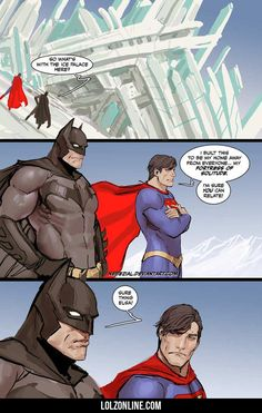 So What's With The Ice Palace Here?#funny #lol #lolzonline