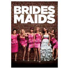Bridesmaids (Theatrical) (2011)