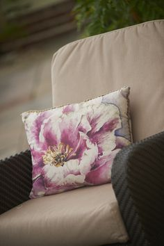 Comfort and beauty, by Voyage Maison. What else?