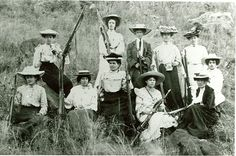 Baberton Ladies Rifle Club Safari, Family Research, Oct 11, Family Crest, African History, Cute Images, Country Of Origin, Victorian Era, Genealogy