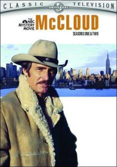 McCloud (Serie de TV)  (1970)